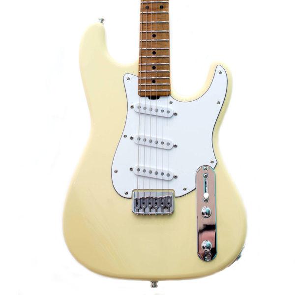 Фото 3 - R. Grishin Custom Stratocaster.