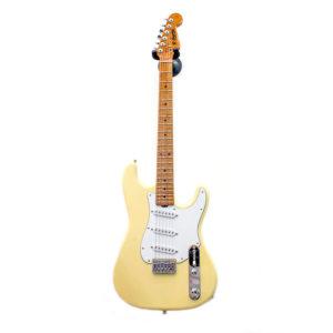Фото 4 - R. Grishin Custom Stratocaster.
