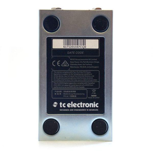 Фото 4 - TC Electronic Vibraclone Rotary (used).