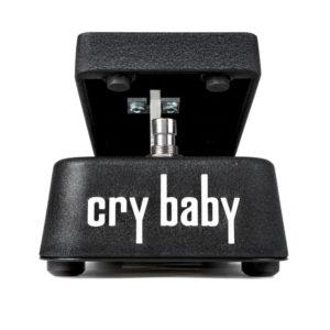 Фото 16 - Dunlop JB95 Joe Bonamasa Cry Baby Wah.