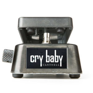 Фото 19 - Dunlop CM95 Clyde McCoy Cry Baby Wah.