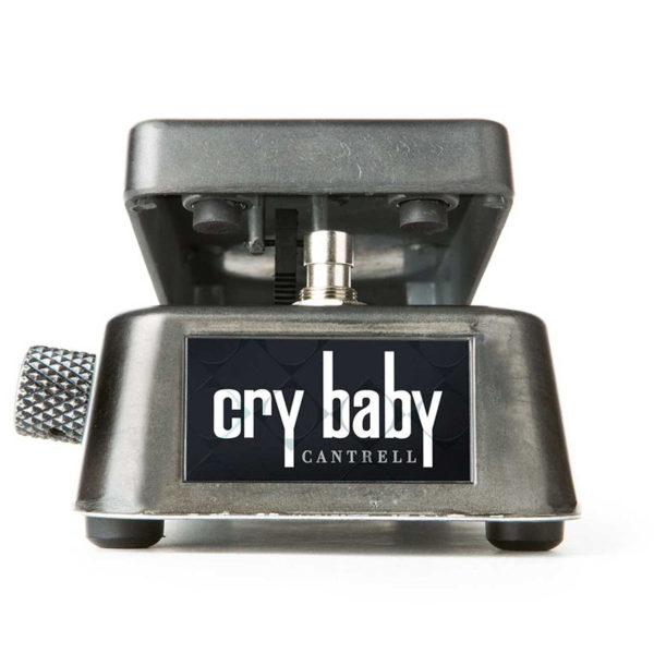 Фото 2 - Dunlop JC95B Jerry Cantrell Rainier Fog Cry Baby Wah.