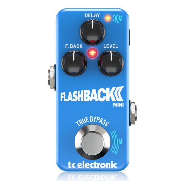 Фото 2 - TC Electronic Flashback 2 Mini Delay.