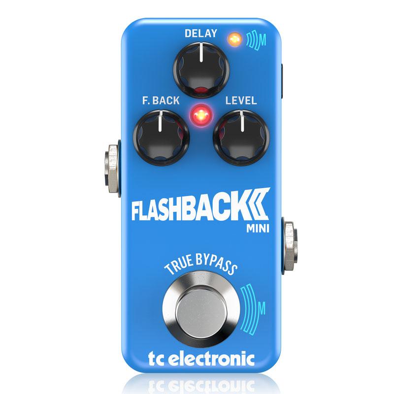 Фото 5 - TC Electronic Flashback 2 Mini Delay.