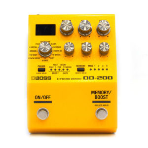 Фото 14 - Electro-Harmonix (EHX) Nano Metal Muff (used).