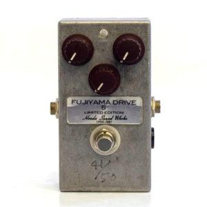 Фото 11 - Guyatone BB-X Flip Bass Driver Overdrive Distortion (used).