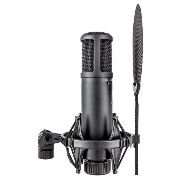 Фото 5 - sE Electronics SE 2200 Студийный конденсаторный микрофон.
