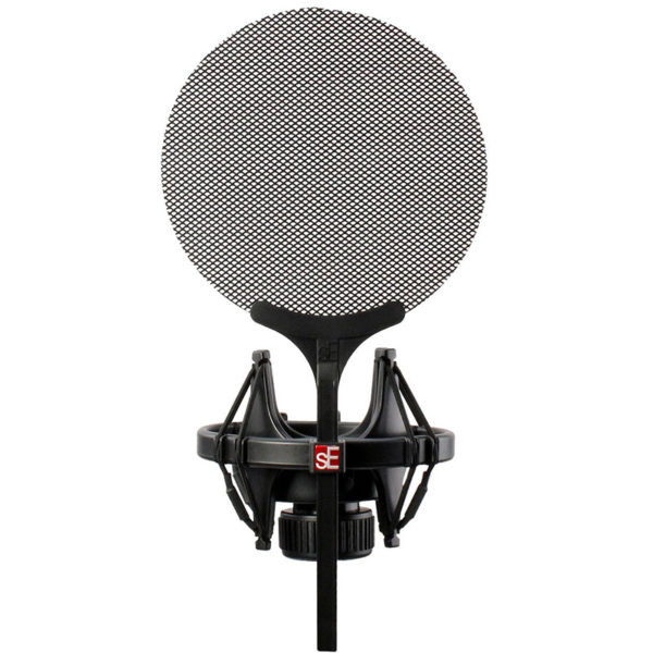 Фото 11 - sE Electronics SE 2200 Студийный конденсаторный микрофон.