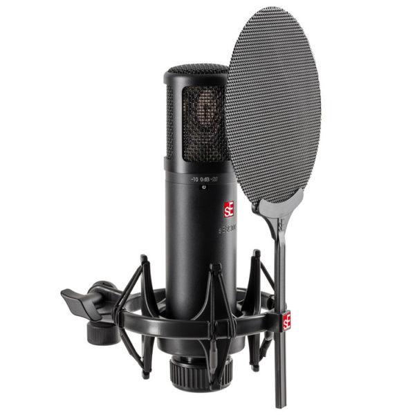 Фото 3 - sE Electronics SE 2300 Студийный конденсаторный микрофон.