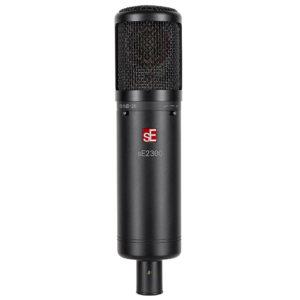Фото 18 - sE Electronics SE 2300 Студийный конденсаторный микрофон.