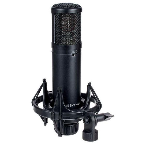 Фото 6 - sE Electronics SE 2300 Студийный конденсаторный микрофон.