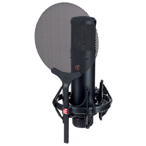 Фото 5 - sE Electronics SE 2300 Студийный конденсаторный микрофон.