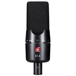Фото 17 - sE Electronics SE X1 A Студийный конденсаторный микрофон.