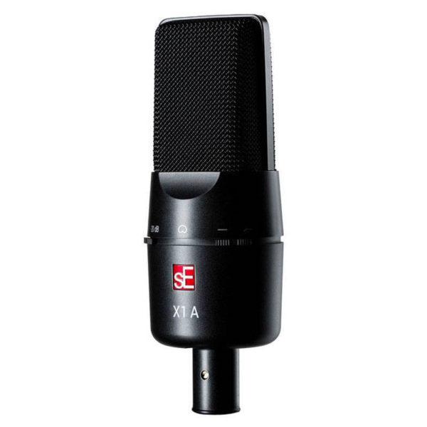 Фото 4 - sE Electronics SE X1 A Студийный конденсаторный микрофон.