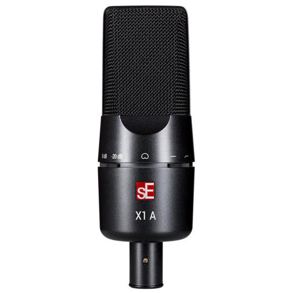 Фото 1 - sE Electronics SE X1 A Студийный конденсаторный микрофон.