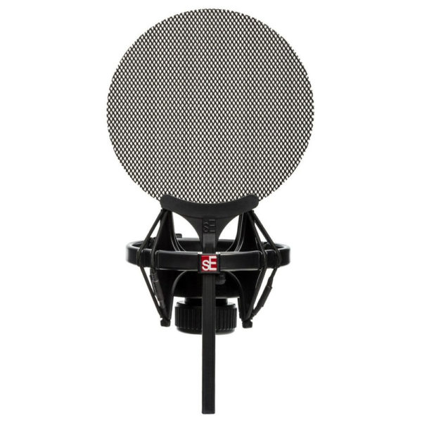 Фото 4 - sE Electronics SE X1 S Vocal Pack Студийный набор.
