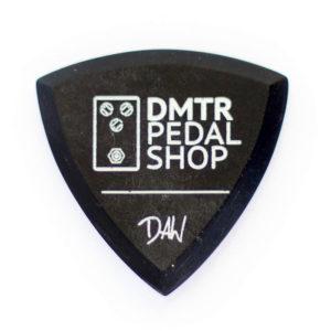 Фото 9 - Медиатор DAW MAN Picks DMTR Shredline Special Pointed 2.8 mm.
