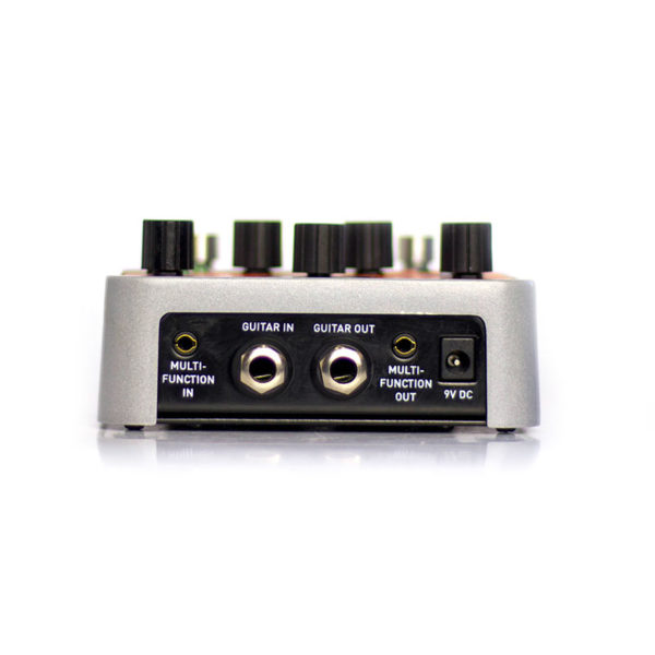 Фото 6 - Source Audio SA226 Orbital Modulator (used).