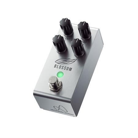Фото 4 - Jackson Audio Blossom Optical Compressor.