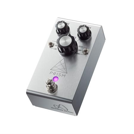 Фото 2 - Jackson Audio Prism Boost\EQ\Preamp.