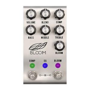 Фото 3 - Jackson.Audio Bloom V2 MIDI Compressor.