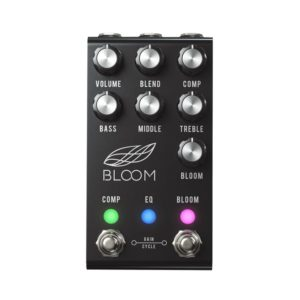 Фото 4 - Jackson.Audio Bloom V2 MIDI Compressor Black.