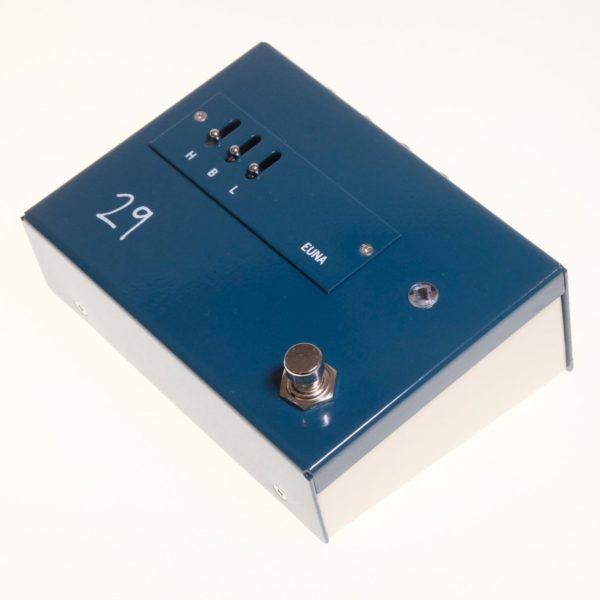 Фото 2 - 29 Pedals EUNA Elite UNity Amplifier.