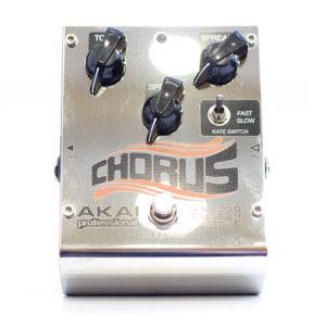 Фото 16 - Akai Chorus Analog Custom Shop (used).