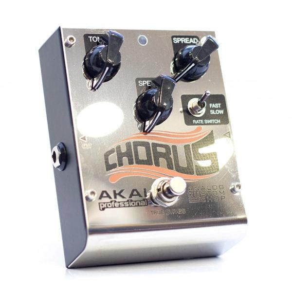 Фото 2 - Akai Chorus Analog Custom Shop (used).