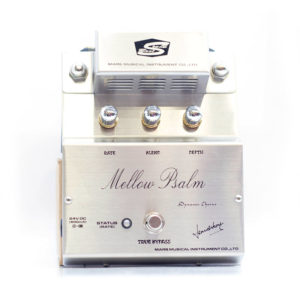 Фото 21 - Walrus Audio Julianna Deluxe Stereo Analog Chorus/Vibrato.