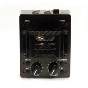 Фото 16 - AMT Bricks F-Clean - ламповый гитарный предусилитель.