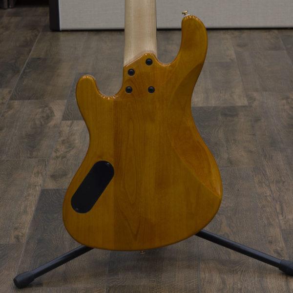 Фото 4 - Cort Rithmic V Natural 5-ти струнная бас-гитара.