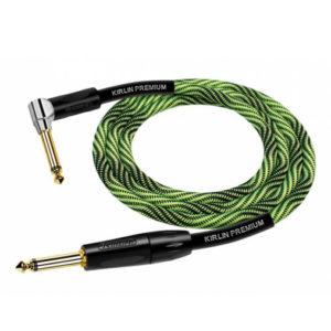 Фото 9 - Paul Dime Stage Pro 3m Инструментальный кабель, прямой-прямой.