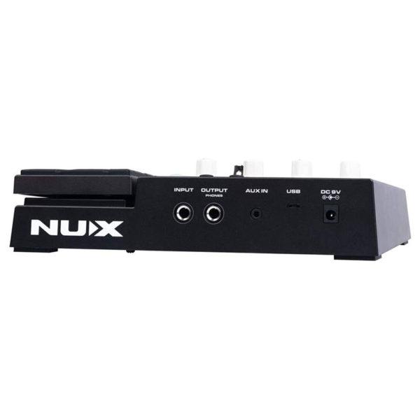 Фото 5 - Nux MG-300 Modeling Processor Процессор эффектов.