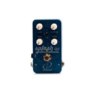 Фото 11 - JHS Pedals 3 Series Reverb (used).