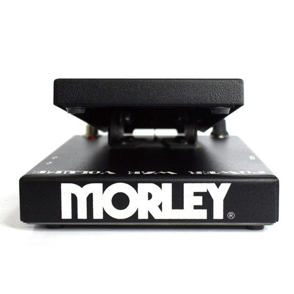 Фото 3 - Morley PWOV Power Wah Volume (used).